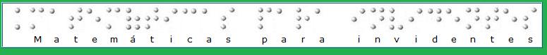 titulo braille
